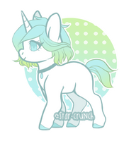 Pony Adopt | Closed by Irusu-Adopts