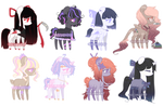 Adopts Batch Reduced   Closed