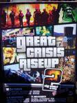 - Great Crisis Riseup -