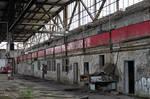 - Hangar offices -