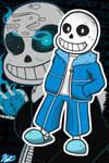 Spooky Scary Skele-SANS