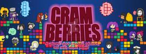 CB: Tetris banner