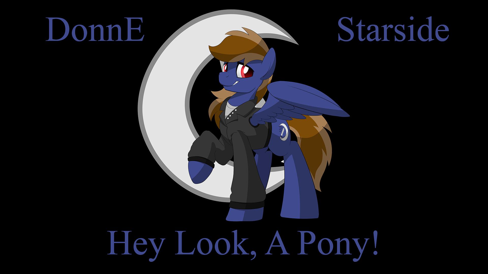 DonnEStarside's Profile Picture