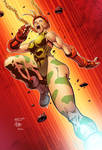 Cammy by ng and surf tiki colored