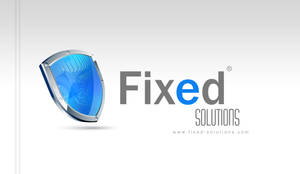 Fixed-Solutions 3rd logo