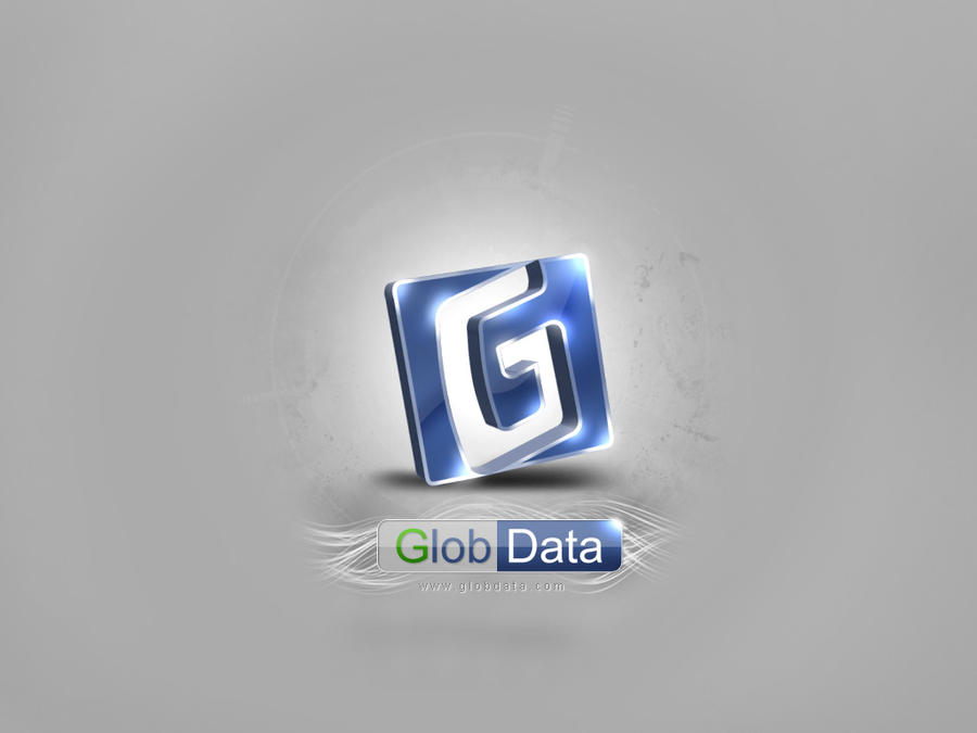 Glob-Data-Logo2 by desdoc
