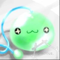 Slime by metroprism