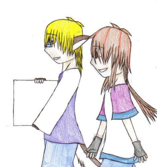 sora and roxas relationship