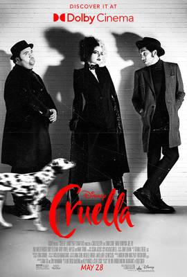 Cruella Ver completas gratis pelicula online