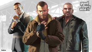 Heroes of GTA IV