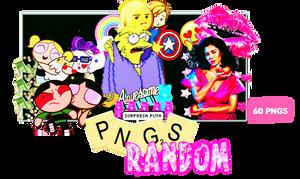 Pngs random by DarkParadiise