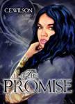 C.E. Wilson - The Promise (Bookcover Illustration) by KatarinaMaline