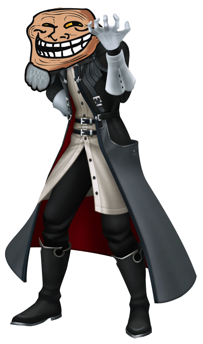 Intersting KH Pics You Find. Master_xehanort_troll_by_theerryk-d3gb5wr