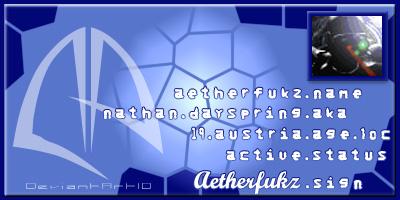 DevID-aetherfukz by aetherfukz