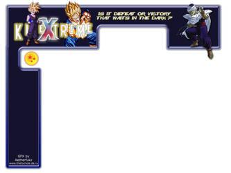 Ki Extreme by aetherfukz