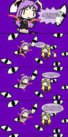 DitR Alternate Ending - Kick Away the Logic! by RandomNumbers5902672