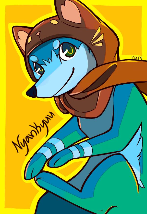 Nyankyuu's Profile Picture