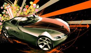 Modern Car by giaduy112