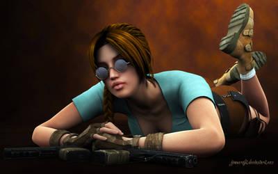 Lara V6 Classic by JpauCroft