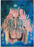 Serpent Lord III by maikgodau666