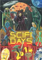 SciFi Days Gruenstadt 2014 by maikgodau666