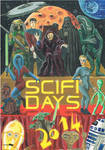 SciFi Days Gruenstadt 2014
