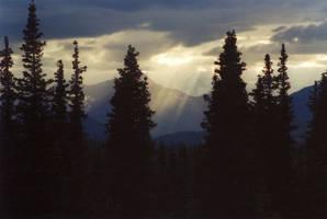 Alaska by alphacygni