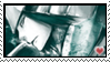 +Mori Motonari stamp+ by Dokugan-ryu