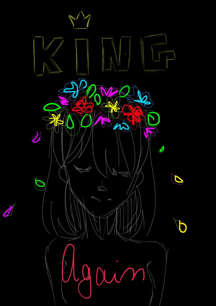 king by emiyuusan