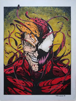 Carnage (Full Color)