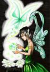 Dream of Emeralds