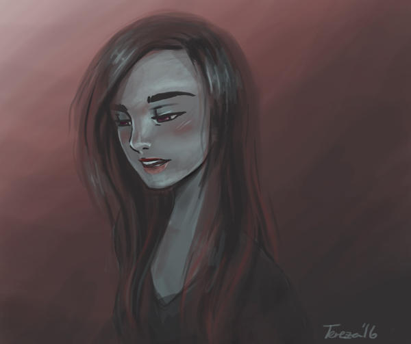 Palette painting 1 by winter-ghost