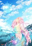 [CM] Sun and Sea   Alani