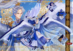 Sky wings ~AUCTION~ [CLOSED]
