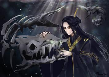 ~ TGCF - He Xuan ~
