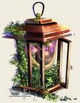 ~Fairy Lantern ~