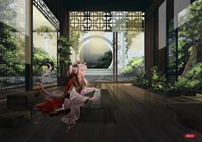 [CM] Sounds of Guqin | Ryuu