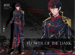 Flower of the Dark ~AUCTION~ [CLOSED] by Fiorrie