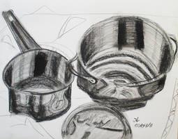 Pots Study