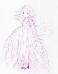 Feathers and Flowers by Cepiapon