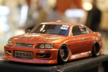 Nissan Laurel C35/V-sliders