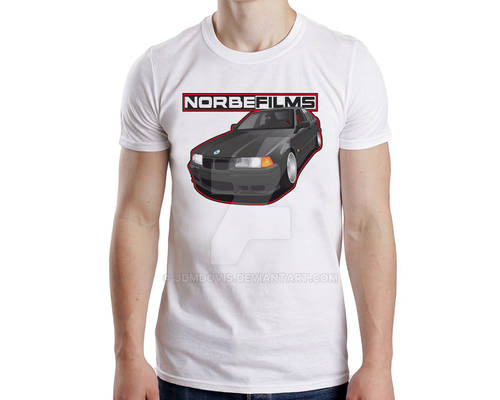 NORBEFILMS t-shirts