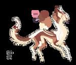 Gryhund MYO: #0078