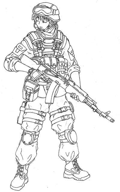 Kleurplaten Verjaardag Papa 43 Jaar Soldier 76 Overwatch Kleurplaat Widow Overwatch By