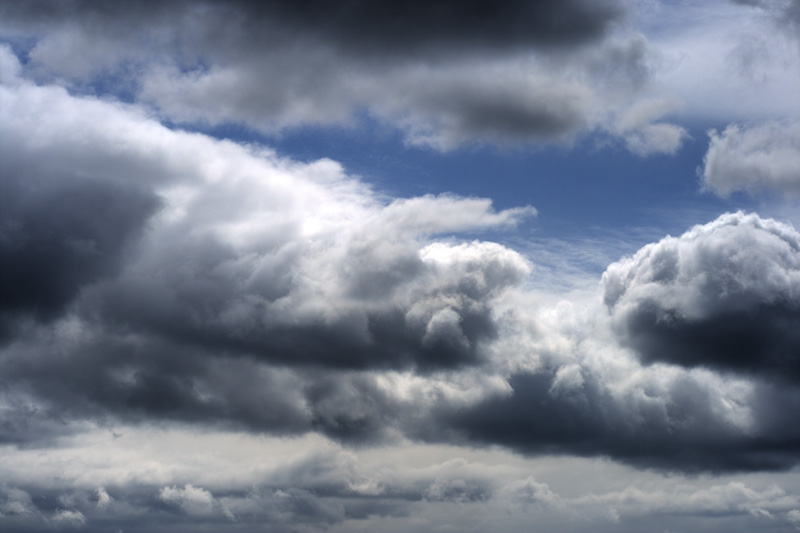Cloudy Day 85636244 on Weather Or Not Clipart Download