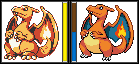 Charizard Rework by Taratos