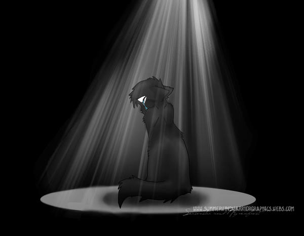 Hollyleaf Is Love Warriors Life 3