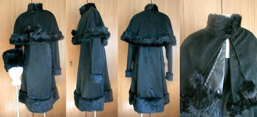 GE999 Maetel Cosplay Costume