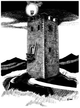 Esvulari Watch Tower