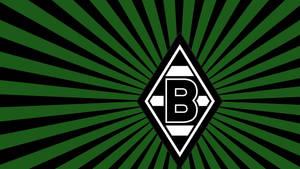 Borussia Moenchengladbach Retro Wallpaper